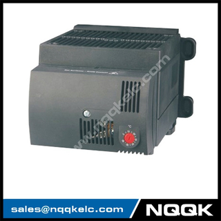 CS 130 950W, 1200W Compact High-performance Fan Heater