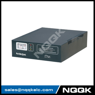 SVC-S 0.5KVA Super-thin Type 1Phase Series Voltage Regulator Voltage Stabilizer