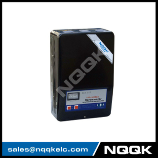TSD 3KVA Hanging Type 1Phase Series Voltage Regulator Voltage Stabilizer