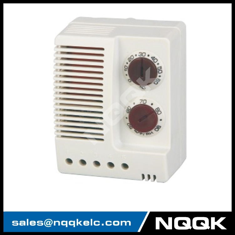 ETF012 Temperature and humidity adjustable Electronic Thermostat