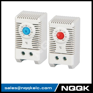 FKO 011 / FKS 011 small compact Temperature thermostat controller