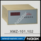 XMZ-101 thermocouple RTD voltage resistance current silicon time adjusting Industrial digital Temperature Controller