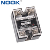 100A 60A 45A 40A 10A Single Phase DC DC SSR Solid State Relay