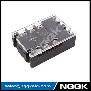4000V 10A 25A 40A 60A 120A 480V AC to 32V DC three phase SSR Solid State Relay