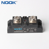 480V AC 32V DC 300A Industrial Class SSR Solid Stage Relay