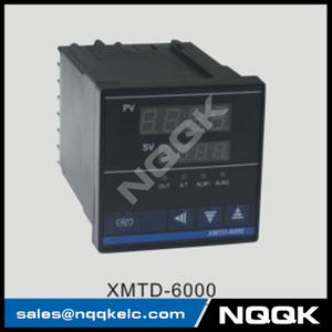 XMTD-6000 Intelligent Digital Temperature Controller