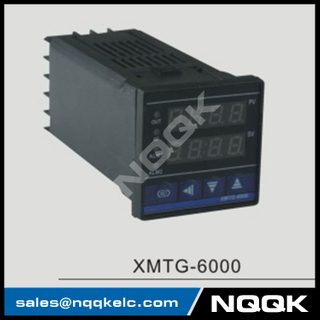 XMTG-6000 Intelligent Digital Temperature Controller