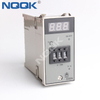 E5EN 48mm K J PT100 NO OFF Industrial Temperature Controller for plastic rubber packing machinery