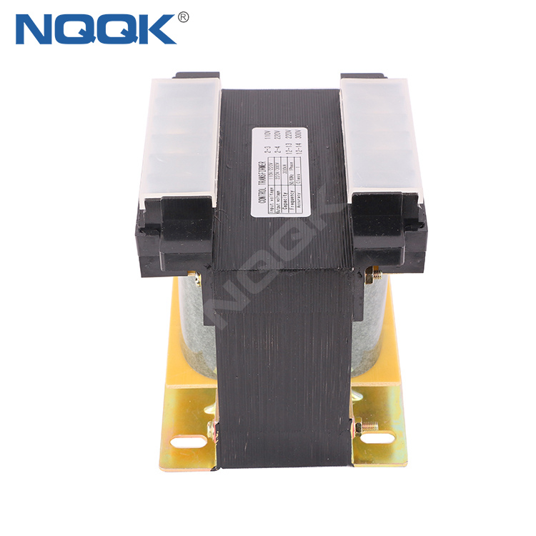 BK2 Series Control Transformer Electric Power Transformers