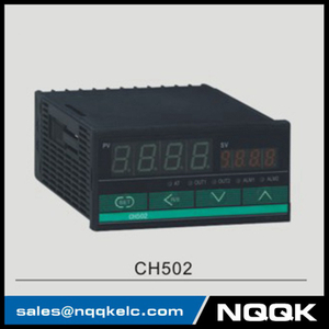 CH502 Intelligent Digital Temperature Controller