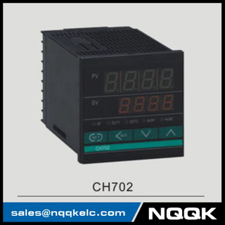 CH702 Intelligent Digital Temperature Controller
