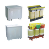 SBK And SG (ZSG) Series Three-phase Dry Type (rectifier) Transformer