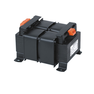 JBK Series 40VA To 2500VA Machine Tool Control Transformer