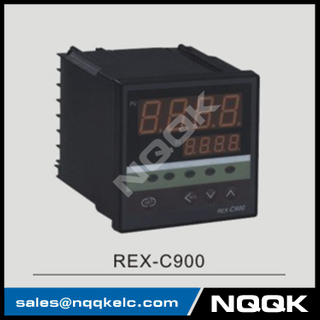 REX-C900 Intelligent Digital Temperature Controller