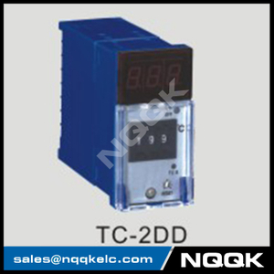 TC-2DD 48 x 96mm adjustion Digital Industrial Temperature Controller for plastic rubber packing machinery