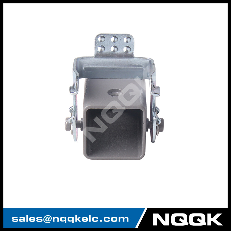 H3A-MTGVB H3A 3 pin 4 pin waterproof heavy duty connector for light industry machinery