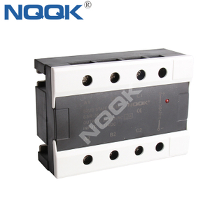 DC TO AC 10A 120A Three Phase Solid State Relay