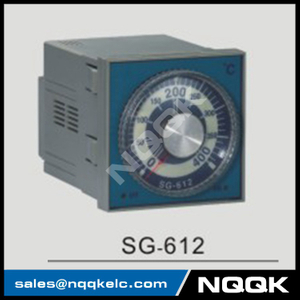 SG-612 96mm K J PT100 sensor adjustion Digital Industrial Temperature Controller