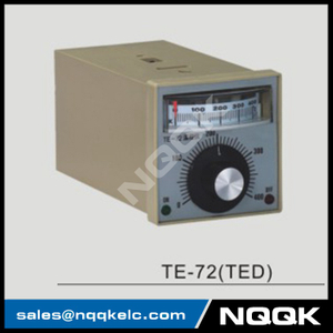 TE-72(TED) electronic indication adjuster thermocouple heat resistance Temperature Controller