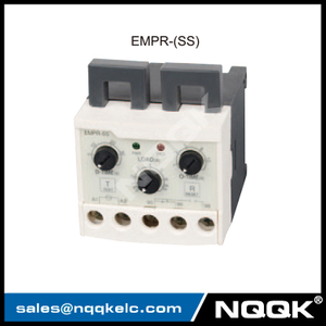 EMPR-SS(N) electronic overload relay